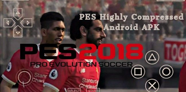 PES 2019 Highly Compressed Android APK Download | Android