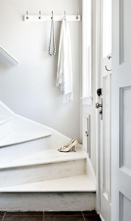 11 best trap images on pinterest stairs hallways and stairways - Redo houten trap ...