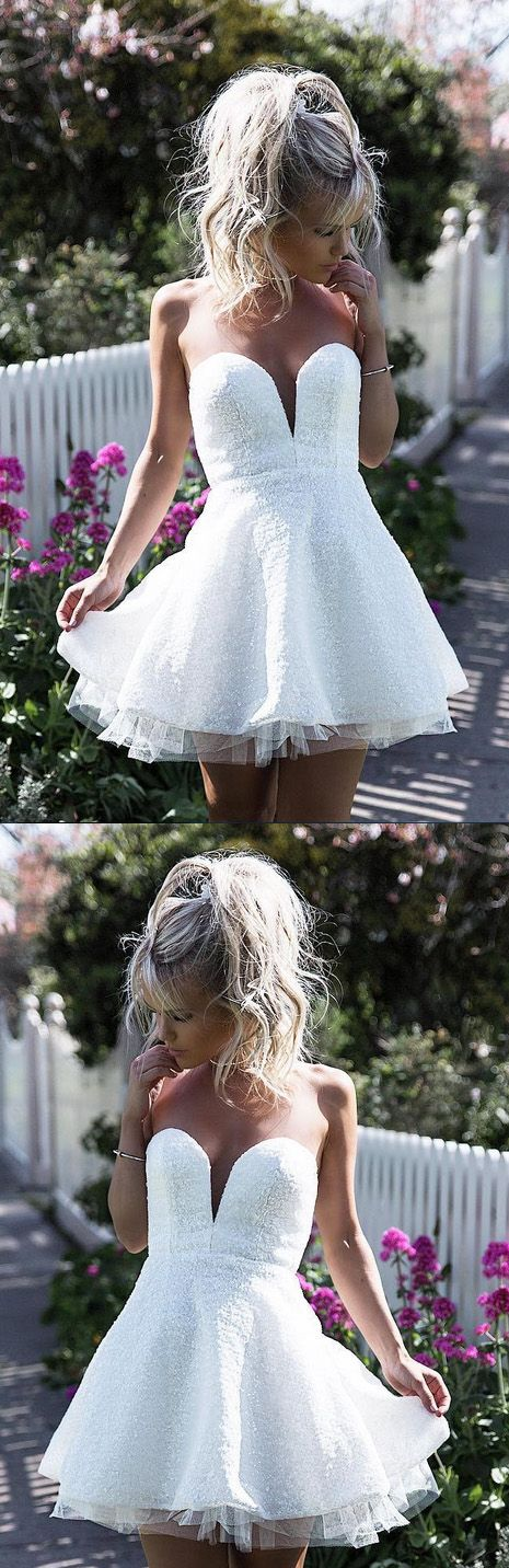 Hannah's prom dress