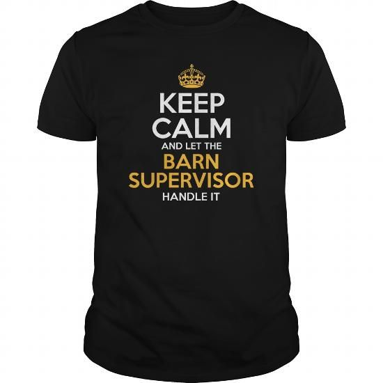 Awesome Tee For Barn Supervisor T Shirts, Hoodies. Check Price ==► https://www.sunfrog.com/LifeStyle/Awesome-Tee-For-Barn-Supervisor-125248074-Black-Guys.html?41382
