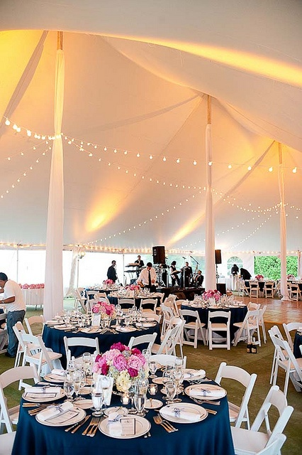 decorating a wedding tent the wedding tent tents weddings and wedding 3358