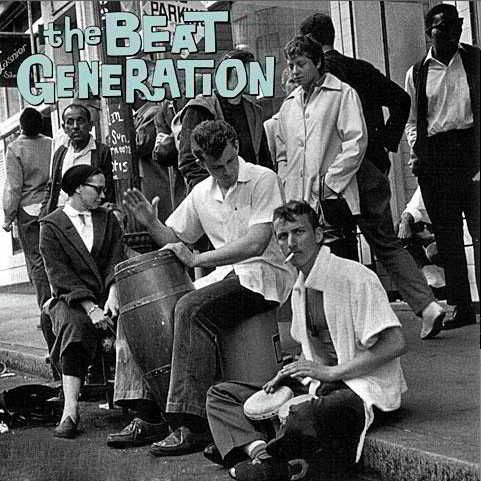 ✪ ¿Qué es la Generación Beat? ✪ Características principales del movimiento. ✪ Obras y autores más destacados de la Generación Beat.