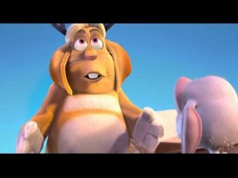 Pixar court métrage Saute mouton - YouTube
