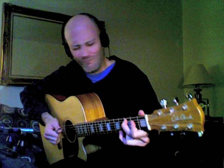 Adam Rafferty - Su*mme*rtime -  G*eorge G*ershwin - Solo Acoustic Finger...