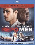Repo Men [Unrated/Rated Versions] [Blu-ray] [Eng/Fre/Spa] [2010], 61115091