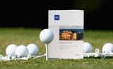 The Official Rules of Golf are published in booklet format every four years by the R&A and USGA.