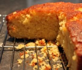 Recipe 30 Second Whole Orange Cake by What's Cookin' - Recipe of category Baking - sweet