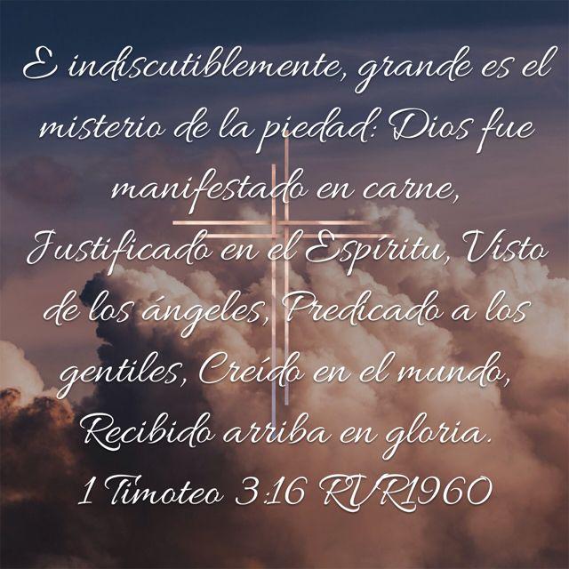 Pin De Ruth López En Pasajes Bíblicos Frases De Bendiciones Palabra De Vida Quien Es Jesus