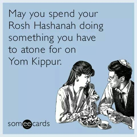 is rosh hashanah over