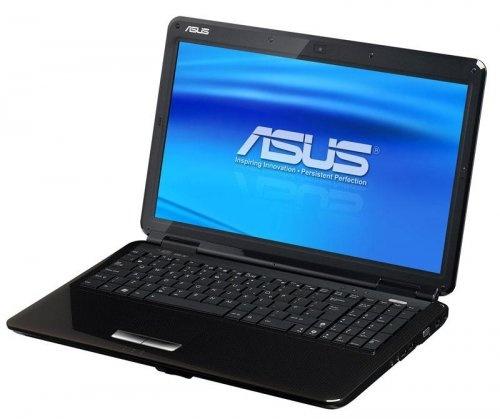 """Asus K50C-SX002 15,6""""LED/Celeron C220/2GB/250GB/CAM/WLAN-N (dostawa 24h - kurier 15zł)"""