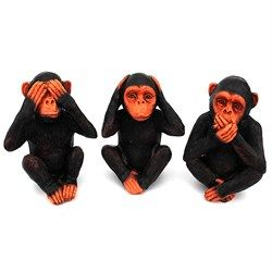 3lü GDB Maymun