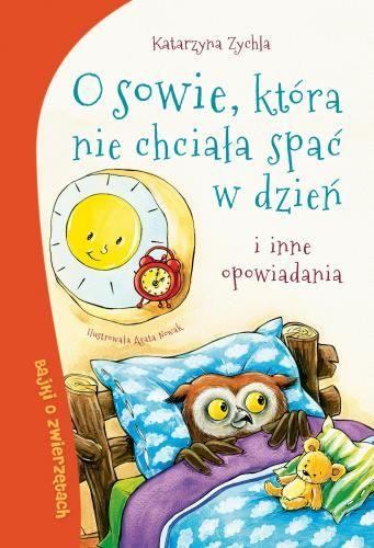 Babskie Czytanie : 310.Milenkowe Czytanie Katarzyna Zychla O SOWIE KT...