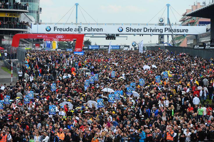 Falken Racing 2013