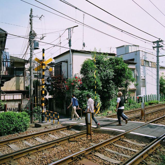 日本 // Japan