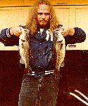 """~Ronald Wayne """"Ronnie"""" Van Zant (January 15, 1948 – October 20, 1977) was an American lead vocalist, primary lyricist, and a founding member of the Southern rock band Lynyrd Skynyrd. Description from pixgood.com. I searched for this on bing.com/images"""