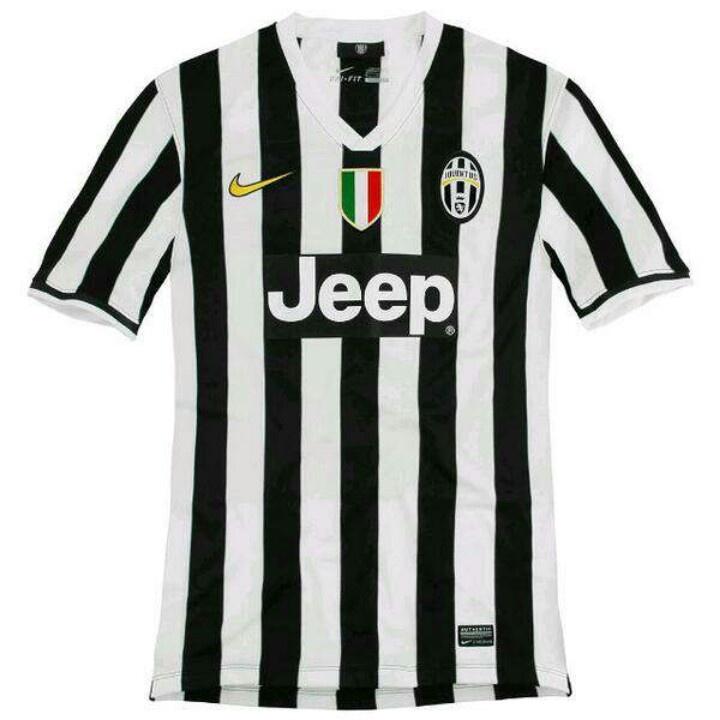 Juventus New Jersey 13/14