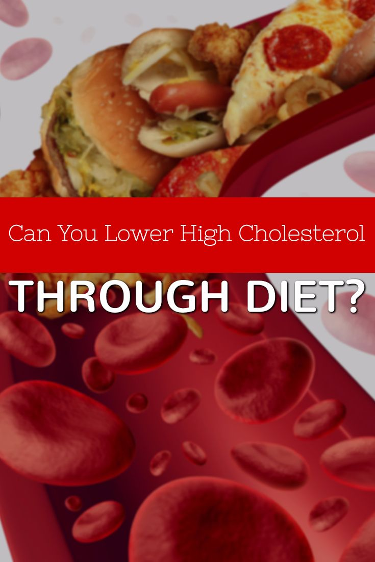 Prevention and Treatment of High Cholesterol (Hyperlipidemia)
