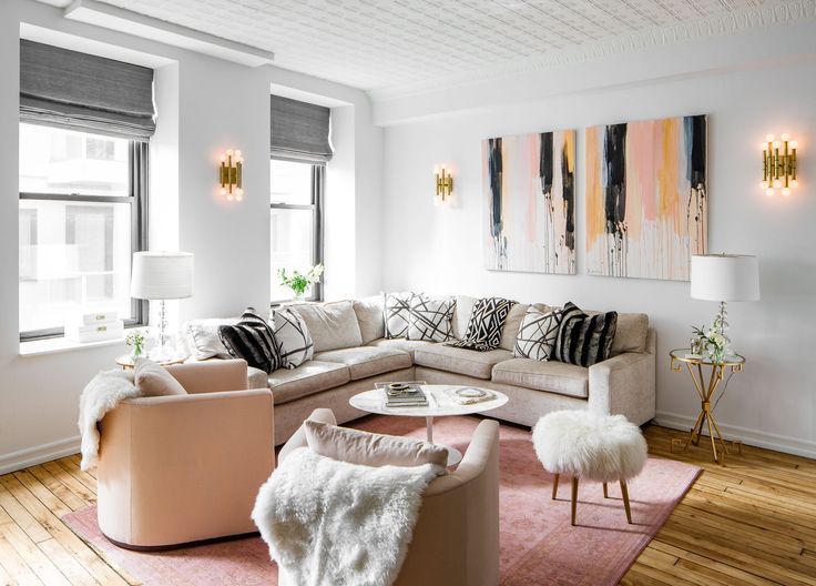 Nyc Apartment Interior Design 2br railroad in williamsburg brooklyn The Homepolish Portfolio Your Interior Design Inspiration Living Rooms Under The Expert Eye Of A Homepolish Designer This New York Apartment That Was