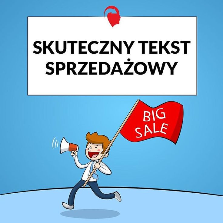 Chesz, żeby Twój tekst sprzedawał? Przeczytaj #artykuł i dowiedz się, jakie niezbędne elementy powinien zawierać sprawnymarketing.pl/tekst-sprzedazowy