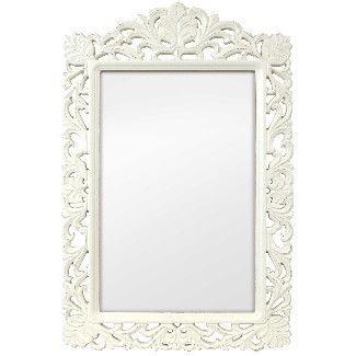 Innova Casa Filigree Mirror