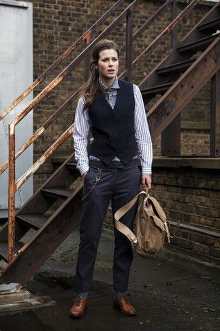 10 best images about Gender Neutral Business Casual on ...