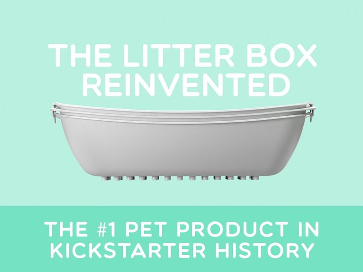 Luuup Litter Box - The Best Cat Litter Box Ever Made project video thumbnail