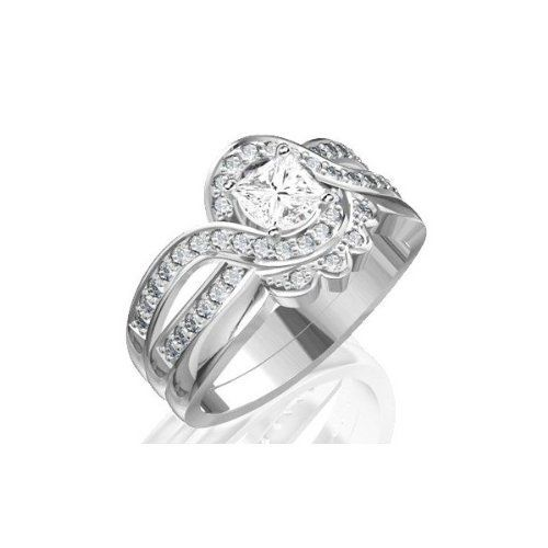 Nd Outlet Engagement Rings