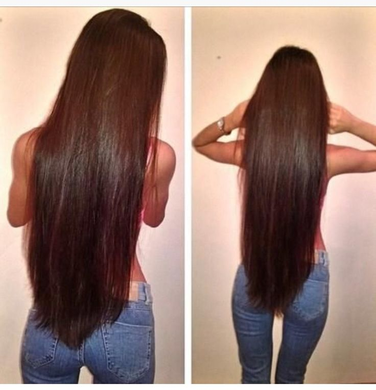 Love Length Volume And Color Of This Hair