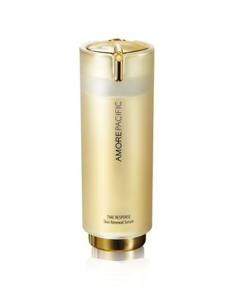 Amore Pacific Time Response Renewal Serum - Neiman Marcus from Picsity.com #women #care #makeup #fashion #skin