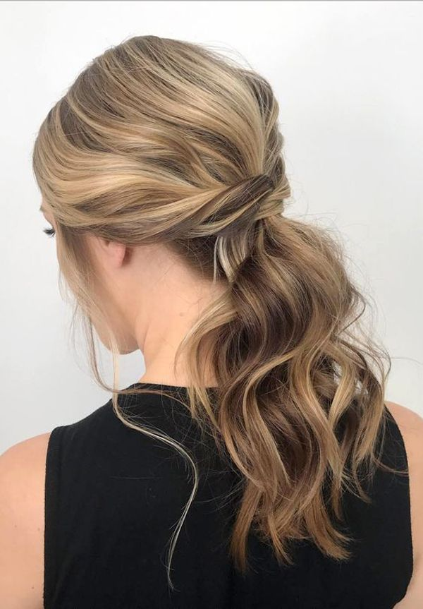 10 Gorgeous Prom Hairstyles | Best Ideas About Prom Hairstyles