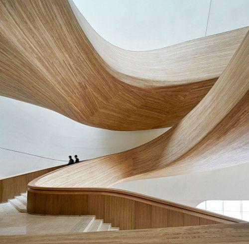 Modern Architecture Interior Design best 25+ organic architecture ideas only on pinterest | modern