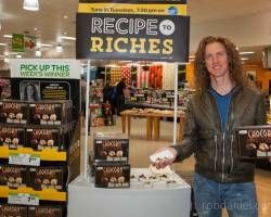 Recipe To Riches - Photog Blog