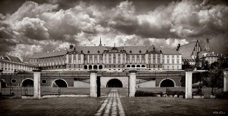 Warsaw castle: Photos, Viktor Korostynski, Warsaw Ii, Neat Architecture, Warsaw Castles, The Royals, Warsaw Poland, Royals Castles