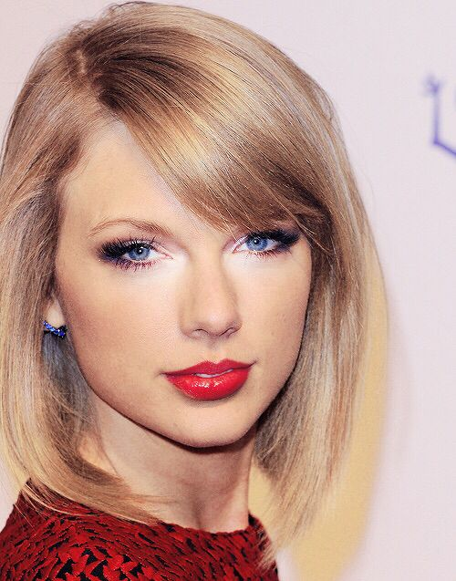 Taylor Swift attends the Capital FM Jingle Bell Ball 2014