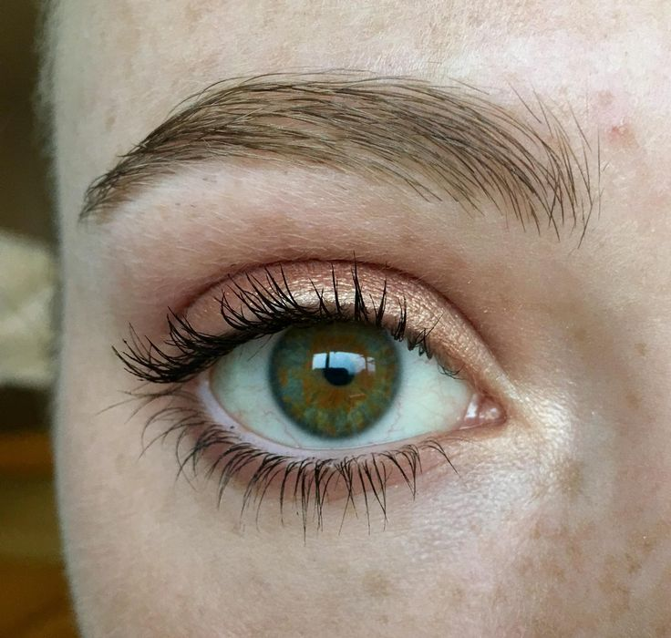 Breaking out of my cool toned shell - Can I pull warm tones off? #makeup #beauty