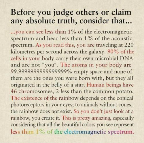Consider this…: Remember This, Quotes, Food For Thoughts, Judges, Life Lessons, Rainbows, Perspective, True Stories, Absolutely Truths