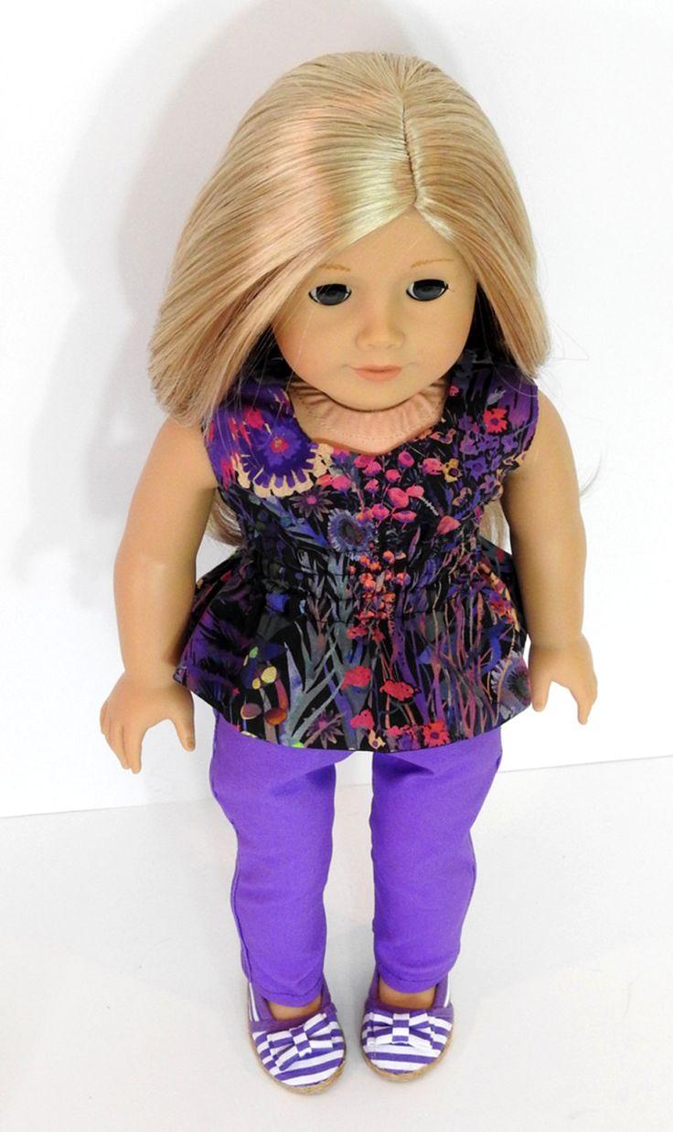 252 besten American Girl Doll Clothes Bilder auf Pinterest ...