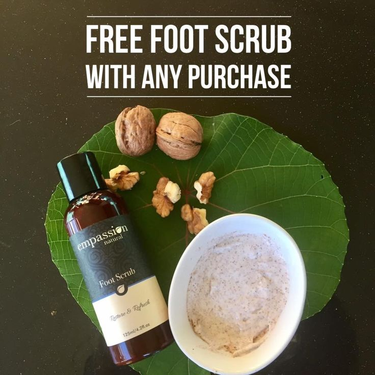 For the month of February you will receive a FREE full sized Foot Scrub with every product purchased – no minimum spend! The walnut husks remove excess dead skin while the peppermint pure essential oils provide a calming and soothing feel. Link in bio or https://empassion.com.au/natural/glow/  #naturalskincare #naturalhaircare #workfromhome #footscrub #freenaturalproducts #freeproducts