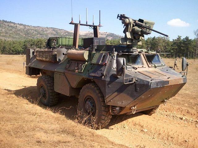 En février 2015, Renault Trucks Defense a entamé la production de la version destinée au génie du VAB Ultima. 60 véhicules devraient être produits entre l'été 2015 et le printemps 2016. Il s'agit de la dernière tranche de VAB Ultima devant être construite.   Plus besoin n'est de présenter le VAB. Le Véhicule de l'Avant Blindé est la monture blindé principale de l'armée française depuis près de de 40 ans. Ce taxi du champ de bataille, équivalent  français au M-113, est une véritable bête de…