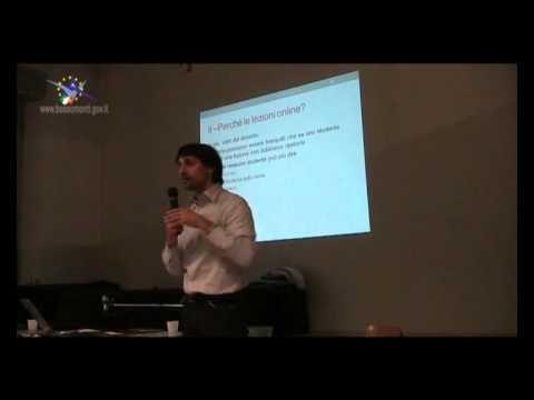 IIS Bosso Monti di Torino - Flipped Classroom (Prof. Fabio Biscaro)