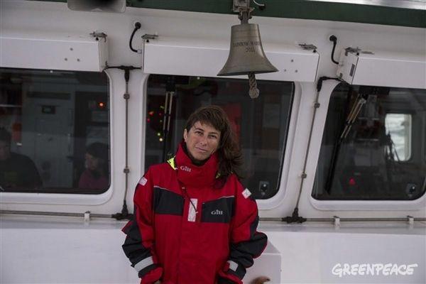 Treinta años después del hundimiento del Rainbow Warrior | Greenpeace España