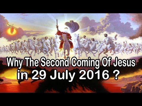 The Coming Biblical AntiChrist = Islams Mahdi ~ Messiah???