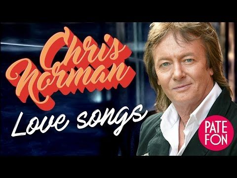 Chris NORMAN - Love Songs (Full album) - YouTube