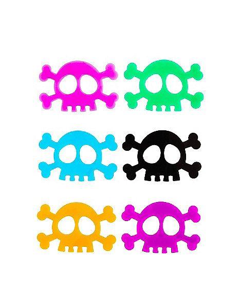 Skull Drink Markers - Spirithalloween.com