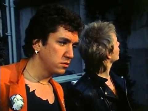 Steve Jones & Paul Cook Interview '77 punk - YouTube
