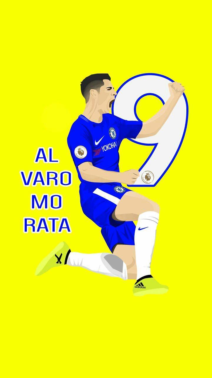 Álvaro Morata Chelsea
