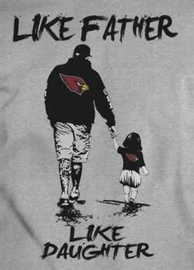 Arizona Cardinals Super Fans. Arizona Ladybirds #AZLadyBirds