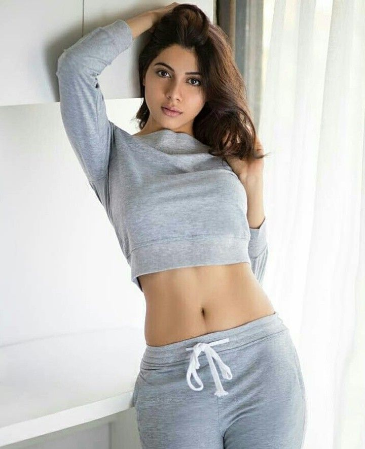 Nikki Tamboli | Blue dress short, Girls near me, Girls dress up