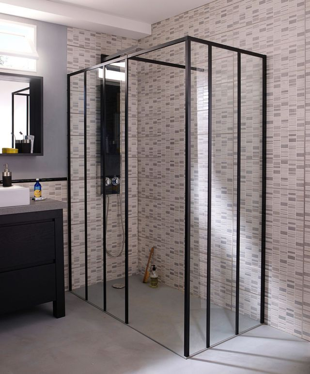 381 best ID Maison   Salle de bains images on Pinterest Bathroom