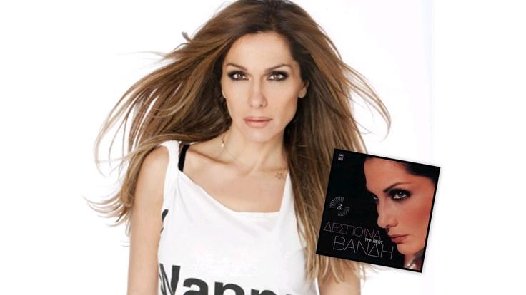 Δέσποινα Βανδή / Despina Vandi   The best…
